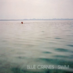 Blue Cranes – Swim – Cuneiform (CD or vinyl)