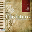 """Claviatures: Modern Chamber Works"" = Works of FLETCHER, SCULLY, TRIBBLE, STOZEL, Others – Navona Records"