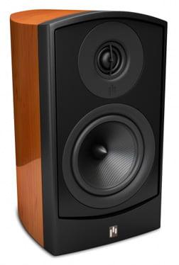 Aperion Verus Grand Bookshelf Speakers, SRP: $699 pr.