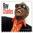 Ray Charles – Forever – Concord Records