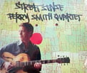 Perry Smith Quartet – Street Sense – Brooklyn Jazz Underground Records