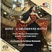 BIZET: L'Arlésienne Suites Nos. 1 & 2; FAURE: Masques et Bergamasques; GOUNOD: Faust – Ballet Music – Orch. de la Suisse Romande/ Kazuki Yamada – PentaTone