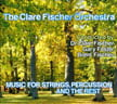 Clare Fischer Orchestra – Music for Strings, Percussion, and The Rest [TrackList follows] – Clavo Records