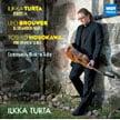 Contemporary Music for Guitar = ILKKA TURTA: Etudes I-X; LEO BROUWER: El Decameron Negro; TOSHIO HOSOKAWA: Two Japanese Songs – Ilkka Turta, guitar – MSR Classics
