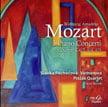 MOZART: 3 Piano Concerti a Quattro = Slavka Pechokova-Vernerova, p./ Members of Prazak Quartet with Pavel Nejtek, doublebass – Praga Digitals