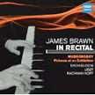 James Brawn in Recital, Volume 1 = BACH/BUSONI: Chaconne; Prelude in C; LISZT: Mephisto Waltz No. 1; Consolation No. 3; MUSSORGSKY: Pictures at an Exhibition; RACHMANINOFF: Prelude in b  – James Brawn, p. – MSR Classics