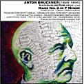 "BRUCKNER: Mass No. 3 in f ""Grosse Messe;"" Symphonische Praeludium; Organ improvisation – Soloists/ Houston Sym. Chorus/ Moores School Symphony Orch./ Franz Anton Krager/ Sigurd Ogaard, organ – HDTT"