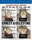 Ernest & Celestine, Blu-ray (2014)