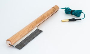 Mapleshade Static Draining Brush