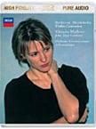 BEETHOVEN: Violin Concerto in D; MENDELSSOHN: Violin Concerto in e – Orchestre Revolutionnaire et Romantique/ John Eliot Gardiner – Decca Blu-ray