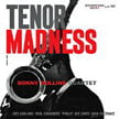 Sonny Rollins Quartet – Tenor Madness (1956) – Prestige /Analogue Productions