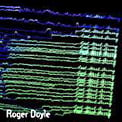 """ROGER DOYLE: """"Cool Steel Army"""" = Cool Steel Army; Paavo's Engagement; Adolf Gébler, Clarinettist – Various performers/Roger Doyle, electronics /Ian McDonnell, laptop perc. – Psychonavigation"""