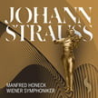 "STRAUSS family:  Ov. to ""Die Zigeunerbaron"", Polkas and Waltzes – Wiener Symphoniker /Manfred Honeck – 48/24 download"