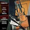 PROKOFIEV: Violin Sonata No. 1 in f; Violin Sonata No. 2  in D; Five Melodies – Alina Ibragimova, v./ Steven Osborne, p. – Hyperion