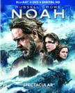 Noah, Blu-ray (2014)