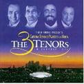 """""""The 3 Tenors in Concert 1994"""" – Jose Carreras, Placido Domingo, Luciano Pavarotti – tenors/ LA Music Center Opera Chorus/ Los Angeles Phil./ Zubin Mehta – Warner Classics (CD+DVD)"""