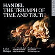 HANDEL: The Triumph of Time & Truth – Soloists/ Ludus Baroque/ Richard Neville-Trowle – Delphian (2 CDs)