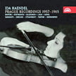 Ida Haendel – Prague Recordings 1957-1965 = Supraphon (5 CDs)