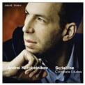 SCRIABIN: Complete Etudes – Andrei Korobnikov, piano – Mirare