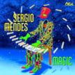 Sergio Mendes – Magic – Okeh Records