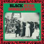 Donald Byrd – Black Byrd – Blue Note (vinyl)