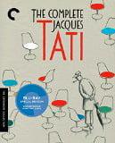 The Complete Jacques Tati, Blu-ray (7 discs) (2014)