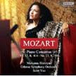 MOZART: Piano Concertos No. 12 in A & No. 23 in A – Marianna Shirinyan, p./ Odense Sym. Orch./ Scott Yoo – Bridge