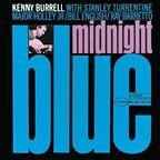Kenny Burrell – Midnight Blue [TrackList follows]– Blue Note (1963/2014) vinyl