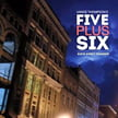Vance Thompson's Five Plus Six – Such Sweet Thunder – Shade Street Music