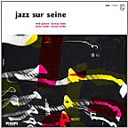Jazz sur seine [TrackList follows] – Philips/Sam mono Vinyl
