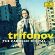Trifonov (piano) at Carnegie Hall = Works of SCRIABIN, LISZT, CHOPIN & MEDTNER – DGG