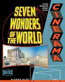 Seven Wonders of the World – Cinerama, Blu-ray (1956/2015)