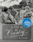A Day in the Country (Partie de Campagne), Blu-ray (1936/2015)