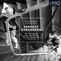 Perfect Strangers: HEINER GOEBBELS/ FRANK ZAPPA works [TrackList follows] – Norwegian Radio Orch./ Heinrich Sondergard (09/09/14)– LAWO Classics