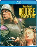 Aguirre, the Wrath of God, Blu-ray (1972/2015)