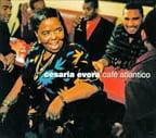 Cesaria Evora – Café Atlantico – BMG/ PurePleasure vinyl