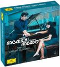 Martha Argerich & Claudio Abbado: The Complete Concerto Recordings (PROKOFIEV, CHOPIN, RAVEL, LISZT, TCHAIKOVSKY, BEETHOVEN, MOZART – Martha Argerich, p. / Claudio Abbado cond. – DGG (5 CDs)