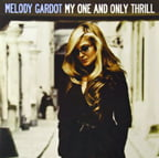 Melody Gardot – My One And Only Thrill – Verve Records /ORG (45 rpm vinyl)
