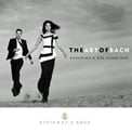 The Art of BACH = Arr. by Kurtag – Greg Anderson & Elizabeth Joy Roe, pianos/ Augustin Hadelich, violin – Steinway & Sons