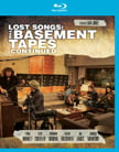 Lost Songs – The Basement Tapes Continued – Blu-ray (2015)