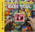 Groove & Grind Rare Soul '63-'73 – Rock Beat Records (4-CDs)