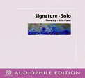 Fiona Joy – Signature-Solo – Audiophile Edition – Blue Coast