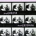 Jerry Garcia/ David Grisman – Acoustic Disc (1991) /Mobile Fidelity