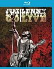 Lenny Kravitz  – Just Let Go Live, Blu-ray (2015)