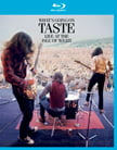 What's Going On/Taste – Live at Isle Of Wight – Blu-ray (2015)
