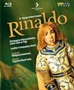HANDEL: Rinaldo, Blu-ray (2014)