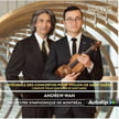 SAINT-SAENS: Violin Concerto No. 1 in A Major; Violin Con. No. 2 in C Major; Violin Con. No. 3 in b minor – Andrew Wan, violin/ Orch. Symphonique de Montreal/ Kent Nagano – Analekta