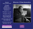 Shura Cherkassky, piano = Works of HAYDN, CHOPIN, CHASINS, POULENC & RACHMANINOFF – MeloClassic
