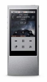 Astell & Kern AK Jr. Digital Audio Player