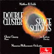 MATTHEW FIELDS: Double Cluster; Space Sciences – Gloria Chuang, p./ Moravian Phil. Orch./ Jan Kučera – Centaur